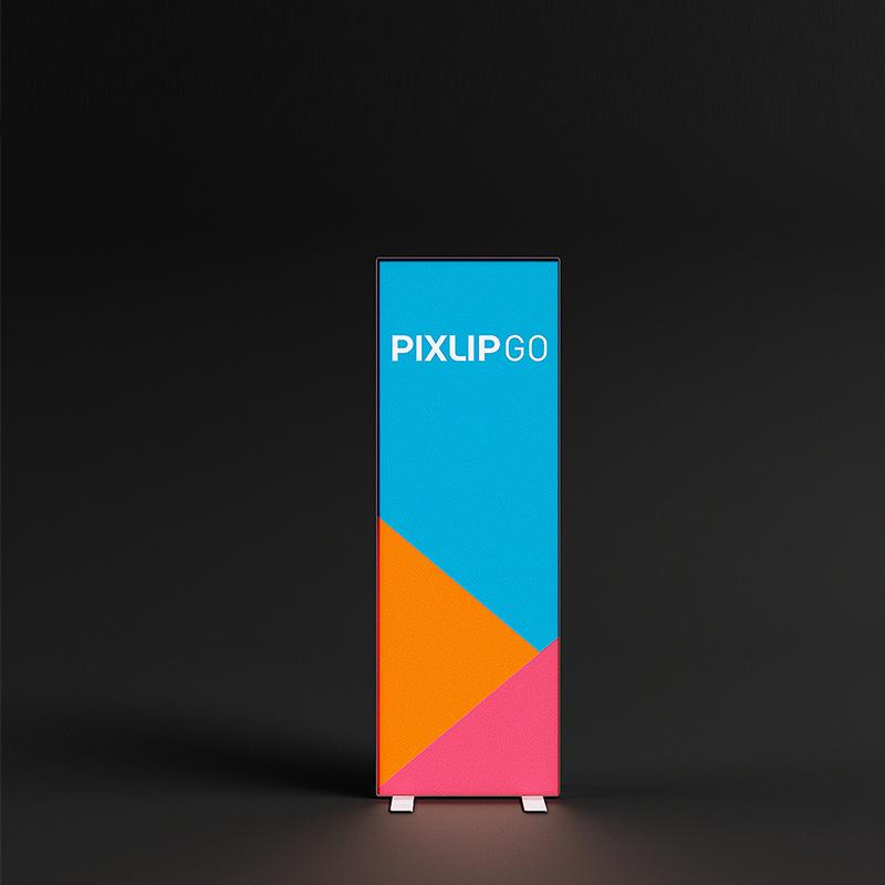 PIXLIP GO, Breite 85 cm