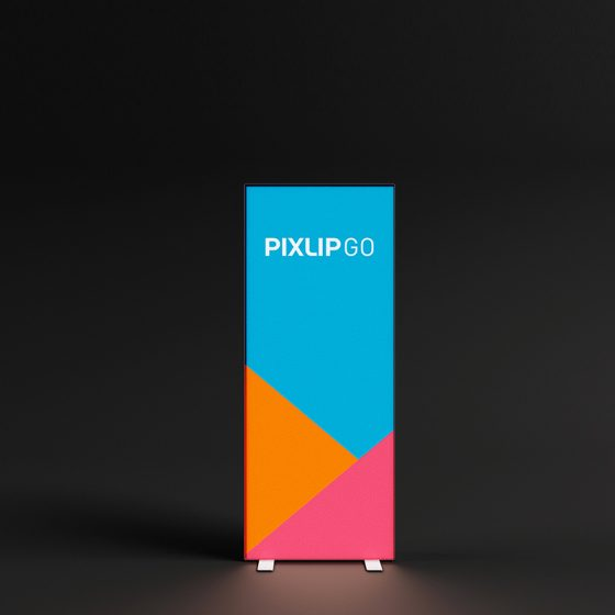 PIXLIP GO OUTDOOR