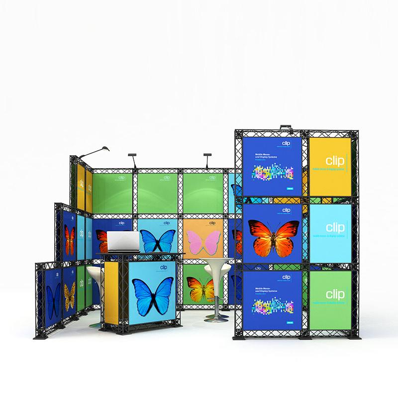 Eckstand Traverse, Cube10 [029]
