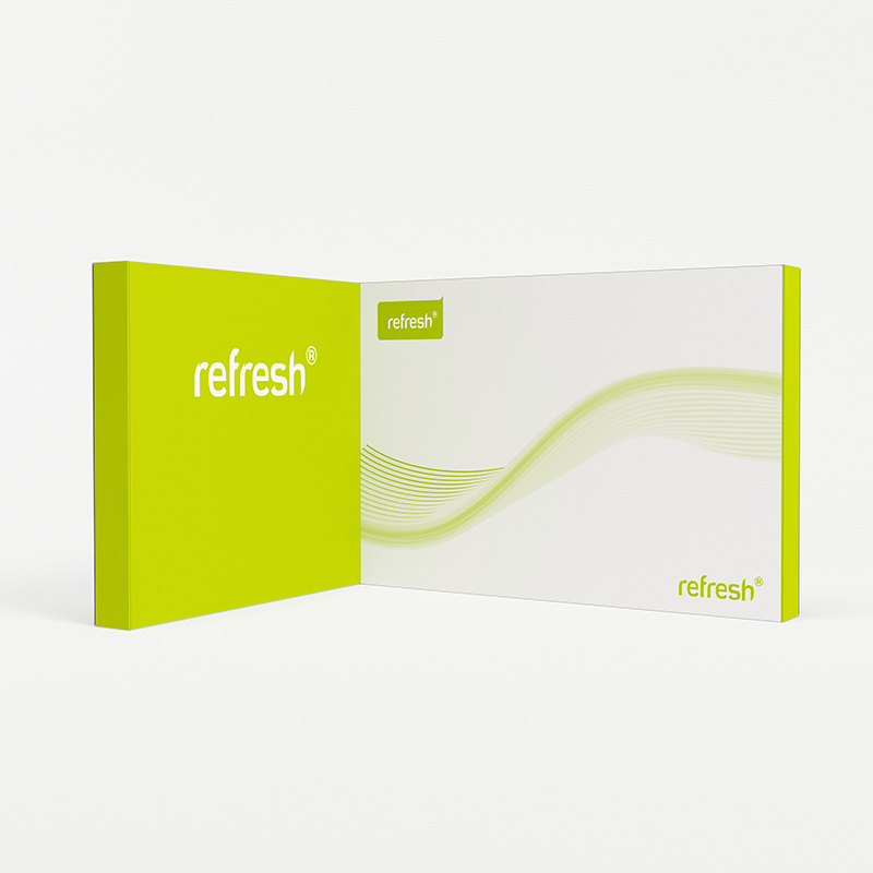 refresh kit 026 mobiler messestand eckstand 4 x 3 m