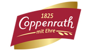 coppenrath feingebäck logo