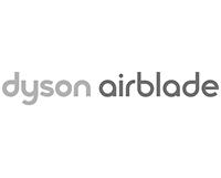 dyson airblade logo