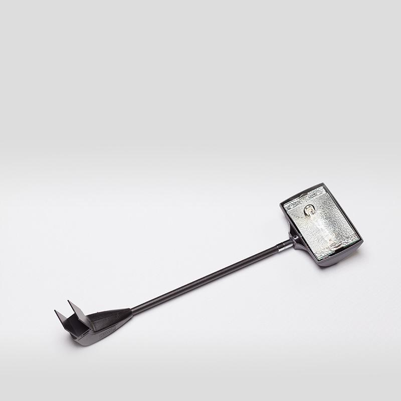 Halogenlampe MHLA200