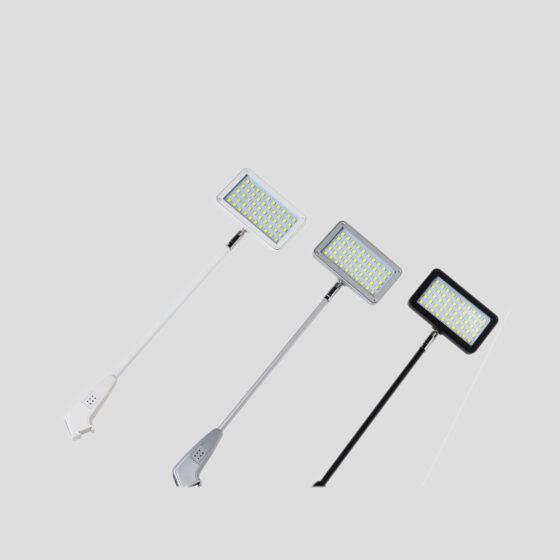 LED-Strahler WLED50