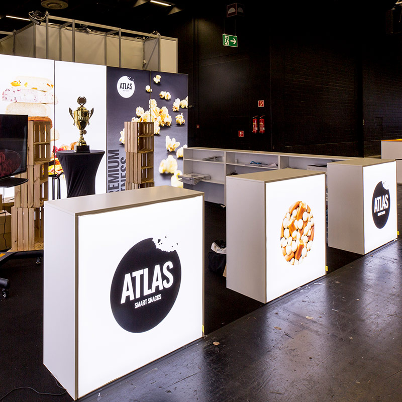 messetheken atlas smart snacks