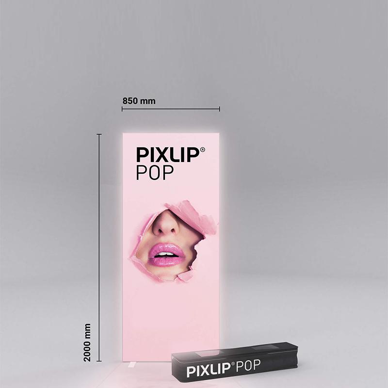 PIXLIP POP