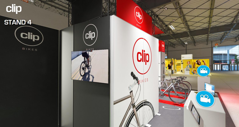 Clip Unlimited VR mit Multimedia Inhalten